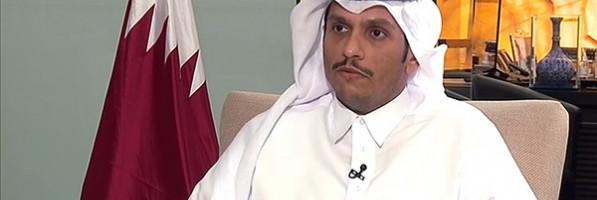 قطر تغازل مصر ( ريبورتاج)