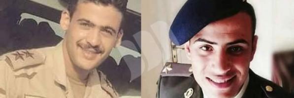 «قائمة شرف».. أسماء شهداء الهجوم الإرهابى بوسط سيناء (ريبورتاج)