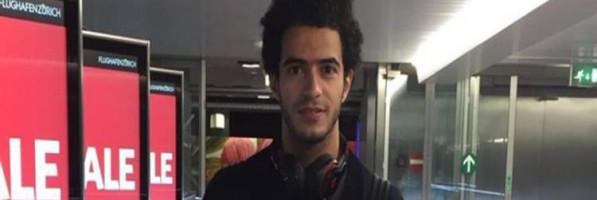 فيديو.. عمر جابر يظهر للمرة الأولى في الدوري الأمريكي.. ويعلق: لقد عدت (خبر)