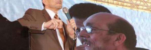 محمد صبحى: طردت هشام عبد الله بسبب المخدرات ومندهش من هجومه على بلده (خبر)